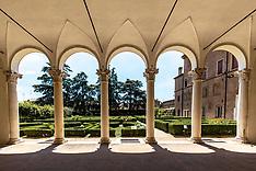 20210612 PORTICO MUSEO ARCHEOLOGICO FERRARA