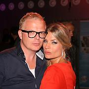 Jan Roos met Esther Pierweijer