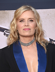 May 14, 2019 - Hollywood, California, U.S. - Kim Dickens arrives for the premiere of HBO's 'Deadwood' Movie at the Cinerama Dome theater. (Credit Image: © Lisa O'Connor/ZUMA Wire)