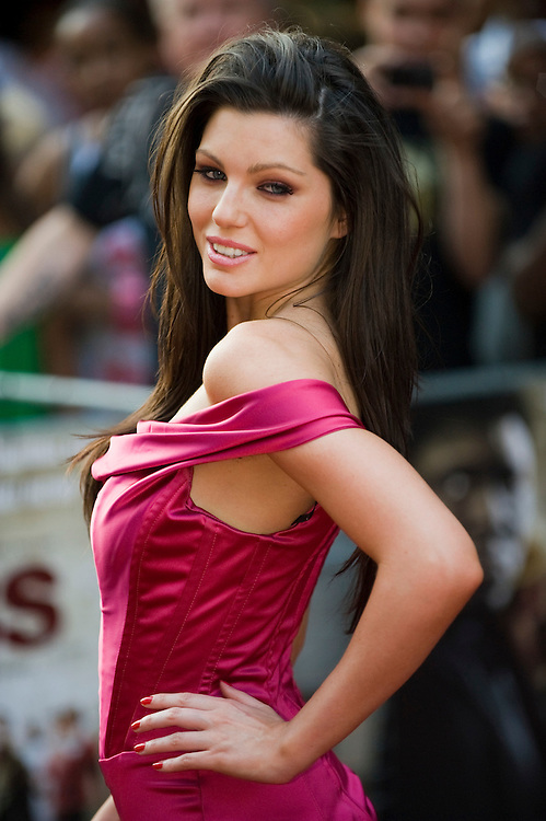 LONDON, July 28th  Louise Cliffe at Premiere of real life british drama CASS in Leiscester Square