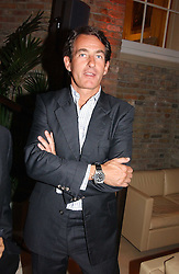 TIM JEFFERIES at a party to celebrate 100 years of Chinese Cinema hosted by Shangri-la Hotels and Tartan Films at Asprey, New Bond Street, London on 25th April 2006.<br /><br />NON EXCLUSIVE - WORLD RIGHTS