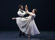 Northern Ballet 11th June 2021