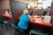 Nederland, Beek, 10-1-2012Het gemeentehuis van Ubbergen wordt verbouwd.Foto: Flip Franssen/Hollandse Hoogte