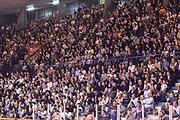 DESCRIZIONE : Reggio Emilia LegaBasket Serie A 2015-2016 Grissin Bon Reggio Emilia - Acqua Vitasnella Cantu'<br /> GIOCATORE : Tifosi<br /> CATEGORIA : Tifosi Pubblico Spettatori<br /> SQUADRA : Grissin Bon Reggio Emilia<br /> EVENTO : LegaBasket Serie A 2015-2016<br /> GARA : Grissin Bon Reggio Emilia - Acqua Vitasnella Cantu'<br /> DATA : 17/10/2015<br /> SPORT : Pallacanestro<br /> AUTORE : Agenzia Ciamillo-Castoria/GiulioCiamillo