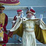 on June 12, 2011 in Venice, Italy.