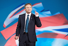 OCT 7 2012 Conservative Party Conference 2012