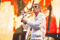 London: The Stone Roses perform - 17 June 2017