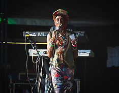 Lee Scratch Perry 29th August 2016