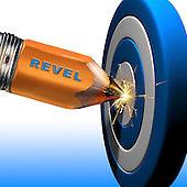 Revel Logos