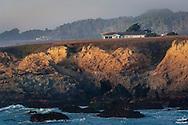 Jug Handle State Natural Reserve; Mendocino County coast; California