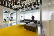 Kantoorruimte Oxyma Groep, Rotterdam