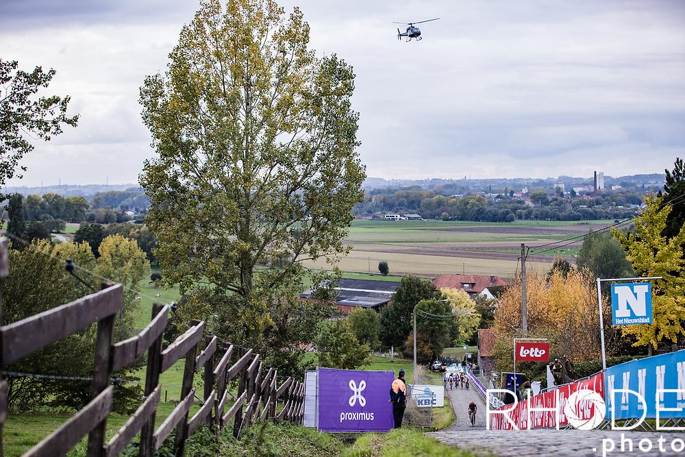 Chantal van den Broek-Blaak (NED/Boels-Dolmans) solo to victory <br /> <br /> 17th Ronde van Vlaanderen 2020<br /> Elite Womens Race (1.WWT)<br /> <br /> One Day Race from Oudenaarde to Oudenaarde 136km<br /> <br /> ©kramon