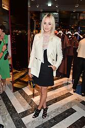PRINCESS ELISABETH THURN & TAXIS at the opening of Roksanda - the new Mayfair Store for designer Roksanda Ilincic at 9 Mount Street, London on 10th June 2014.