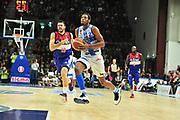 DESCRIZIONE : Campionato 2014/15 Dinamo Banco di Sardegna Sassari - Enel Brindisi<br /> GIOCATORE : Jeff Brooks<br /> CATEGORIA : Penetrazione<br /> SQUADRA : Dinamo Banco di Sardegna Sassari<br /> EVENTO : LegaBasket Serie A Beko 2014/2015<br /> GARA : Dinamo Banco di Sardegna Sassari - Enel Brindisi<br /> DATA : 27/10/2014<br /> SPORT : Pallacanestro <br /> AUTORE : Agenzia Ciamillo-Castoria / M.Turrini<br /> Galleria : LegaBasket Serie A Beko 2014/2015<br /> Fotonotizia : Campionato 2014/15 Dinamo Banco di Sardegna Sassari - Enel Brindisi<br /> Predefinita :