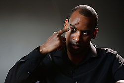 EMBARGOED TO 1700 WEDNESDAY JUNE 28 British Transport Police's Wayne Marques who fought off London Bridge attackers speaks to the media for the first time.