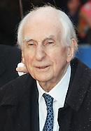 Michael Bond creator of Paddington Bear has died at the age of 91