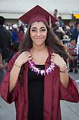 Rancho Buena Vista High Graduation 6-5-14