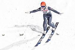 19.01.2019, Wielka Krokiew, Zakopane, POL, FIS Weltcup Skisprung, Zakopane, Herren, Teamspringen, im Bild Stephan Leyhe (GER) // Stephan Leyhe of Germany during the men's team event of FIS Ski Jumping world cup at the Wielka Krokiew in Zakopane, Poland on 2019/01/19. EXPA Pictures © 2019, PhotoCredit: EXPA/ JFK