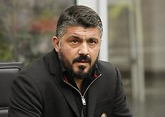 AC Milan v AC Chievo Verona - 18 March 2018