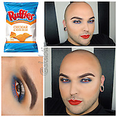 Excl: Snack make up artist