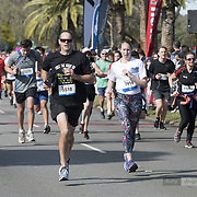 FIRST TKD: 2019 City to Surf