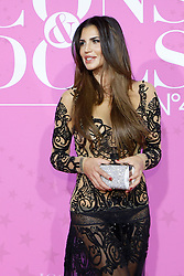 Claudia Galanti, Model,  bei der Verleihung der InTouch Awards in Düsseldorf / 290916<br /> <br /> ***InTouch Award in Duesseldorf, Germany, Sept. 29th, 2016.***