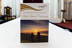 The Duke of Edinburgh's Intl Award Gold Award Ceremony