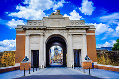 Menen Gate | Ypres | 23 July 2017
