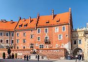 Muzeum Katedralne imienia Jana Pawła II. Siedzibą muzeum jest Dom Katedralny na wzgórzu wawelskim w Krakowie.