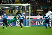 Gol di Josip Ilicic Fiorentina 0-1. Celebration goal<br />  penalty Milano 27-09-2015 Stadio Giuseppe Meazza - Football Calcio Serie A Inter - Fiorentina. Foto Giuseppe Celeste / Insidefoto