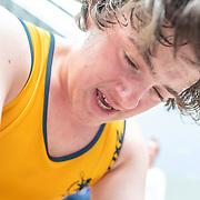 10:50 AM- APL #11- Men?s 2000m U17<br /> <br /> NZ Indoor Champs, raced at Avanti Drome, Cambridge, New Zealand, Saturday 23rd November 2019 © Copyright Steve McArthur / @rowingcelebration www.rowingcelebration.com