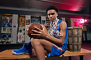 SPRINGFIELD, MA. Sunday, January 20, 2019. Norcross High School portraits. Hoophall Classic at the Naismith Memorial Basketball Hall of Fame. NOTE TO USER: Mandatory Copyright Notice: Photo by Jon Lopez
