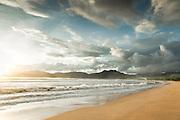 Red Island Beach, Red Island, Banyuwangi Regency, East Java, Indonesia, Southeast Asia