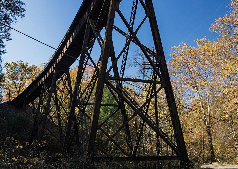 Faraday, McDowell County, West Virginia 20.10.21