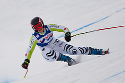 15.12.2010, Val d Isere, FRA, FIS World Cup Ski Alpin, Ladies, Val D Isere, im Bild Gina Stechert (GER) speeds down the course, whilst competing in the first official training run for the FIS Alpine skiing World Cup race in Val D'Isere France, EXPA Pictures © 2010, PhotoCredit: EXPA/ M. Gunn