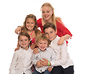 Mottram Family Photo-shoot