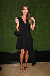 7 January 2018 -  Beverly Hills, California - Rebecca Gayheart. 75th Annual Golden Globe Awards_Roaming held at The Beverly Hilton Hotel. Photo Credit: Faye Sadou/AdMedia