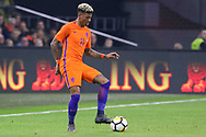Netherlands Defender Patrick van Aanholt (Crystal Palace),  during the Friendly match between Netherlands and England at the Amsterdam Arena, Amsterdam, Netherlands on 23 March 2018. Picture by Phil Duncan.