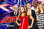 "August 31, 2021 - USA: NBC's ""America's Got Talent"" - Episode: 1615"