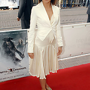 NLD/Amsterdam/20070522 - Premiere Pirates Of The Caribbean 3, Terence Schreurs