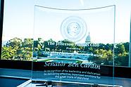 Jefferson Islands Club 2021 Awards