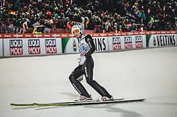 30.12.2018, Schattenbergschanze, Oberstdorf, GER, FIS Weltcup Skisprung, Vierschanzentournee, Oberstdorf, 1. Wertungsdurchgang, im Bild Killian Peier (SUI) // Killian Peier of Switzerland during his 1st Competition Jump for the Four Hills Tournament of FIS Ski Jumping World Cup at the Schattenbergschanze in Oberstdorf, Germany on 2018/12/30. EXPA Pictures © 2018, PhotoCredit: EXPA/ Stefanie Oberhauser