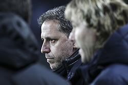 December 15, 2018 - Turin, Piedmont, Italy - Fabio Paratici, manager of Juventus FC, before the Serie A football match between Torino FC and Juventus FC at Olympic Grande Torino Stadium on December 15, 2018 in Turin, Italy. Torino lost 0-1 against Juventus. (Credit Image: © Massimiliano Ferraro/NurPhoto via ZUMA Press)