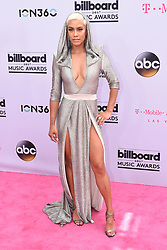 TV personality  Sibley Scoles at 2017 Billboard Music Awards held at T-Mobile Arena on May 21, 2017 in Las Vegas, NV, USA (Photo by Jason Ogulnik) *** Please Use Credit from Credit Field ***