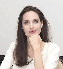 Angelina Jolie - Sept 2017