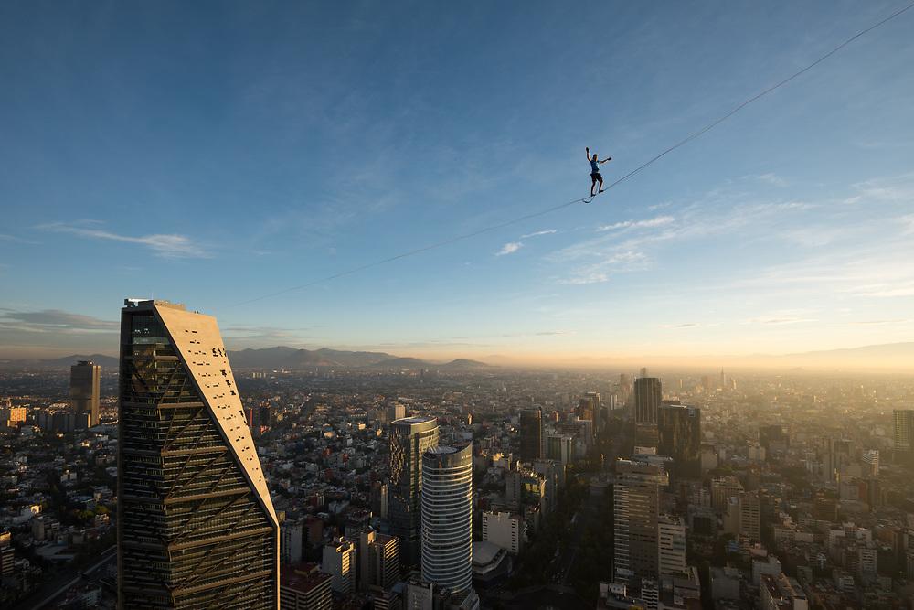 Highline Reforma / Photo: Marcos Ferro