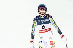 February 8, 2019 - …Re, SWEDEN - 190208 Lisa Hörnblad of Sweden competes in women's alpine combination during the FIS Alpine World Ski Championships on February 8, 2019 in Ã…re..Photo: Joel Marklund / BILDBYRÃ…N / kod JM / 87851 (Credit Image: © Joel Marklund/Bildbyran via ZUMA Press)