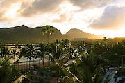 Nawiliwili, Kauai, Hawaii<br />