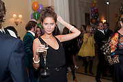 JEMMA JONES; , Kate Reardon and Michael Roberts host a party to celebrate the launch of Vanity Fair on Couture. The Ballroom, Moet Hennessy, 13 Grosvenor Crescent. London. 27 October 2010. -DO NOT ARCHIVE-© Copyright Photograph by Dafydd Jones. 248 Clapham Rd. London SW9 0PZ. Tel 0207 820 0771. www.dafjones.com.