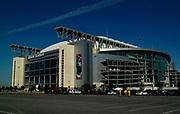 General overall view of Reliant Stadium (NRG Stadium), Sunday, Dec. 21, 2003, in Houston.